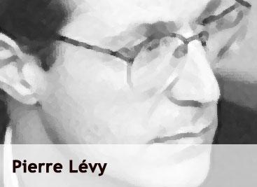 Resultado de imagem para pierre levy