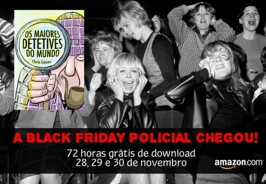 promo da black friday